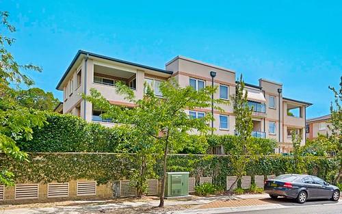 201/6-8 Karrabee Av, Huntleys Cove NSW 2111
