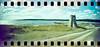 2017-08 - 057-058SR - 12 (sarajoelsson) Tags: sprocketrocket panorama panoramic sprocketholes digitizedwithdslr toycamera 135 35mm plasticlens filmphotography filmisnotdead believeinfilm filmshooter film wideangle lomography lomo teamframkallning rural color colorfilm colorful istillshootfilm ishootfilm fujichrome xpro xprocess crossprocessed crossprocess overcast 2017 expiredfilm provia400x summer summertime sunny vacation gotland analog analogue grynge august