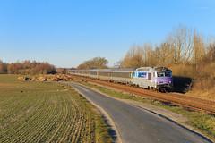 BB67413 - 2030 Boulogne - Paris Nord (VALENT Luca) Tags: