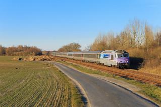 BB67413 - 2030 Boulogne - Paris Nord