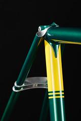 A01_4198 — kopia (pilisiecki) Tags: steel silverbrazing steelisreal stainless bespoke bicycle bikerack brazing custom columbus columbusxcr columbuszona lugs lisiecki pilisiecki pi