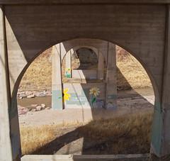 DSC02938 (Ryan Strickhouser) Tags: sony a68 bridge arch