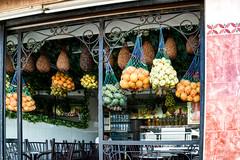 Fresh fruits (Lense23) Tags: freshfruits morocco marokko agadir markt market africa afrika