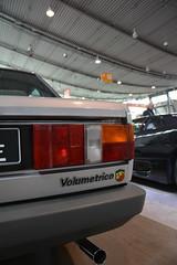 Retro Classics Stuttgart 2018 (ahellmann) Tags: retro classics stuttgart 2018 classic fiat 131 volumex 2000 tc car cars auto oldtimer youngtimer messe fiere exhibition