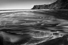 Talisker Bay 3 - Isle of Skye - 230318 (simonknightphotography) Tags: breathtakinglandcsapes isle skye talisker beach cliffs waterfall scotland whisky