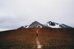 . (Careless Edition) Tags: photography film iceland nature landscape hike summer highland kerlingarfjöll