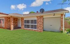 120 Thunderbolt Drive, Raby NSW