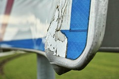 SDIM0586 Kopie (sven_fargo) Tags: austria abstract art abstractphotography detail dp2 detailphotograpy details streetphoto sigma street streetphotos sabotage blue color city colour colourful chrome minimalism mnmlsm minimal metall österreich odd old object urban merrill