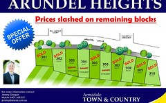 Lot 306 Arundel Heights, Armidale NSW