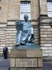 David Hume (hector =D) Tags: edimburgo escocia edinburgh david hume royal mile statue escultura europa europe scotland estatuas arte arquitectura kingdom viaje monument