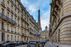 Tour Eiffel - Paris (gilles_t75) Tags: d7200 france gillest hdr nikkor1024mmf3545 nikon bracketing exposurefusion highdynamicrange photohdr photomatix tonemapping îledefrance paris75 toureiffel eiffeltower parisvii 75007
