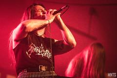 Ragehammer - live in Metalmania XXIV fot. Łukasz MNTS Miętka-9