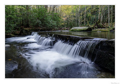 Autumn Poetry (John Cothron) Tags: americansouth blountcounty cpl canoneos5dmkiv cothronphotography distagon2128ze distagont2821ze dixie eastsouthcentralstates greatsmokymountainnationalpark johncothron lynncampprong lynncampprongcascades middlepronglittleriver middleprongtrail southernregion tennessee thesouth townsend tremont us usa unitedstatesofamerica volunteerstate zeissdistagont2821ze autumn circularpolarizingfilter clouds cloudyweather creek fall falling flowing forest freshwater hiking landscape longexposure morninglight nature outdoor outside river scenic stream water waterfall img21568171025co472018 ©johncothron2017 autumnpoetry
