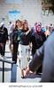 الملكة رانيا تزور مدرسة صويلح الثانوية الشاملة للبنات <br> (PetraNews) Tags: petranews petra jo jordan بترا الاردن