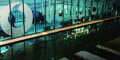 Portugal - Lisboa - Parque das Nações (Miguel Tavares Cardoso) Tags: portugal lisboa parquedasnações sede vodafone migueltavarescardoso miguel tavares cardoso reflections reflexos