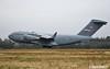 """rch327"" usaf memphis tennessee ang c-17a 95-0104 landing at shannon 10/4/18. (FQ350BB (brian buckley)) Tags: usaf c17a einn ang memphis 950104 tennesseeang"