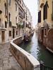 Venezia (Neneflor) Tags: venezia mare acqua blu azzurro verde sole tramonto nuvole pontile strada ponte torre barca case