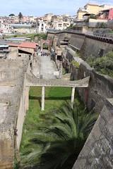 Excavations of Herculaneum 327 (Henk Bekker) Tags: campania excavations herculaneum italy naples