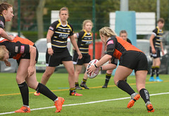 Dummy Run (Feversham Media) Tags: yorkcityknightsladiesrlfc castlefordtigerswomenrlfc amateurrugbyleague rugbyleague york womenssuperleague northyorkshire yorkshire sportsaction yorkstjohnuniversity