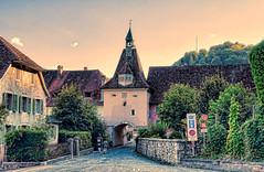 Saint-Ursanne (ramon.1136) Tags: schweiz suisse switzerland saintursanne photoshopcreativo