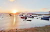 Windy Sunset (Francesco Impellizzeri) Tags: trapani sicilia italy sunset panasonic landscape boats ngc