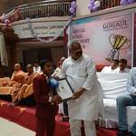 BEST SKATER OF SGIS AWARD ~ 2017-18 - Junior