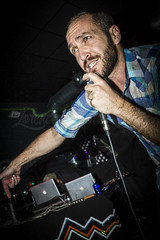 DELAFE (Lorenzo Pascual - Rock Photography) Tags: 2016 delafé diciembre summunsantander rap hiphop live concierto concert