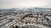 March Snow in Hassocks-9 (dandridgebrian) Tags: hassocks snow drone dji phantom3 keymer england unitedkingdom gb