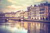 Walk along the river (Ro Cafe) Tags: bayonne march river lanive urban city cityscape agua water france buildings bridge reflections 52semanas52palabras nikkor2470f28 nikond600