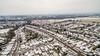 March Snow in Hassocks-12 (dandridgebrian) Tags: hassocks snow drone dji phantom3 england unitedkingdom gb
