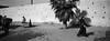 (Paysage du temps) Tags: 2017 20170320b film hp5 hasselblad hasselblad45mm ilford maroc marrakech xpan medina
