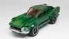 Lego Ford Mustang Bullit (hachiroku24) Tags: lego ford mustang bullitt moc speed champions fastback movie car