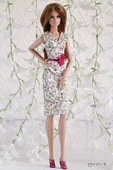 Davina (grsve) Tags: doll fashionroyalty integritytoys nuface erin erinsfullspeed convention supermodel