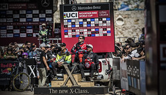 u22 (phunkt.com™) Tags: uni mtb mountain bike dh downhill world cup croatia losinj 2018 race phunkt phunktcom keith valentine veli velilosinj mercedes x class xclass uci veil