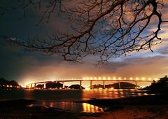FernandoMadeira_TerceiraPonte_Vitoria_ES (MTur Destinos) Tags: vitória espíritosanto es terceiraponte arquitetura luzes anoitecer mturdestinos