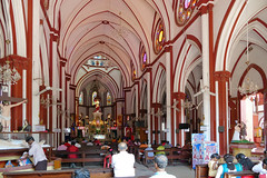 Puducherry Church P1260380 (Phil @ Delfryn Design) Tags: india2018
