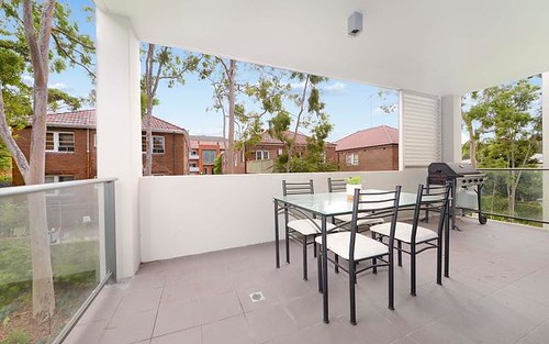 B301/106 Brook St, Coogee NSW 2034