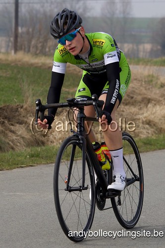 Zottegem - Strijpen (55)