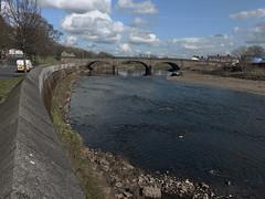 Walton-le-Dale bridge, Preston