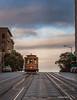 _MG_6004 (Juan Pablo J.) Tags: canon5dmkii cityscape color california city clouds canon70200mmf4 train sanfrancisco sunrise