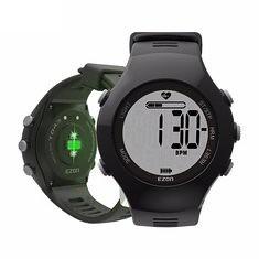 EZON T043 HR Pedometer Outdoor Gym Hiking Digital Watch (1268429) #Banggood (SuperDeals.BG) Tags: superdeals banggood jewelry watch ezon t043 hr pedometer outdoor gym hiking digital 1268429
