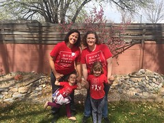 Moms Albuquerque Clean Air House Party