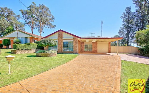 10 Maria Place, Oakdale NSW