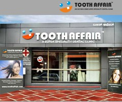 Tooth Affair Clinic (ToothDentalClinic) Tags: best dentist bangalore dental clinic smile makeover implants indra nagar