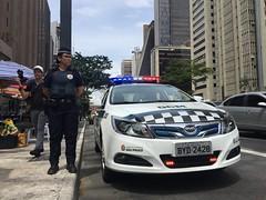 Viatura GCM Policia Municipal (oslaim brito) Tags: gcm viatura prefeitura jdoriajr