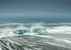 Eiswalze (mark.helfthewes) Tags: island eis strand berge winter lb filter d800 nikon februar lagune gletscher gletschereis