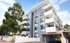46/31-35 Third Avenue, Blacktown NSW