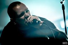 Voidhanger - live in Metalmania XXIV fot. Łukasz MNTS Miętka-5