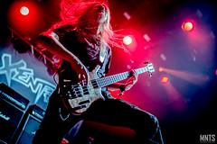 Xentrix - live in Metalmania XXIV fot. Łukasz MNTS Miętka-5
