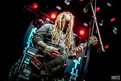Napalm Death - live in Metalmania XXIV fot. Łukasz MNTS Miętka-9